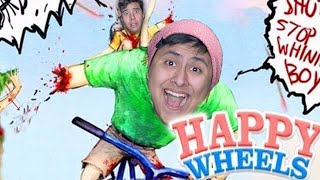 Download HAPPY WHEELS IS SCARY! Video