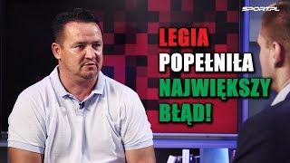 Download Piotr Mosór: Chcieli zniszczyć Jędrzejczyka Video
