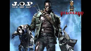 Download Aidonia - Dem A Nuh Badman {Vybz Kartel Diss} [Zj Wah Wa - HammaGeddon] May 2011 Video