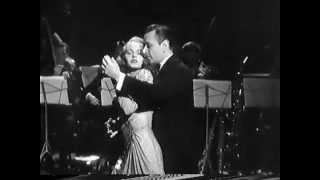 Download George Raft and Janet Blair dance the Tango in Broadway (1942) Video