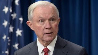 Download Jeff Sessions should remain in office: Sen. Chuck Grassley Video