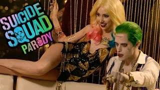 Download Suicide Squad Parody by The Hillywood Show® Video