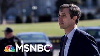Download Houston Chronicle Endorses Beto O'Rourke In TX Senate Race   The Last Word   MSNBC Video