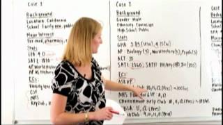 Download Erinn Andrews, Former Stanford Admissions Officer, Video Case Study #2 Video