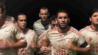 Download Galatasaray 2010-2011 Arslan Forma Filmi Video