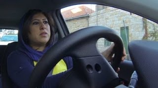 Download Women drive for change in Saudi Arabia Video