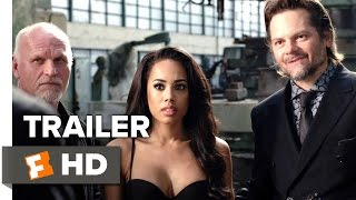 Download End of a Gun Official Trailer 1 (2016) - Steven Seagal Movie Video