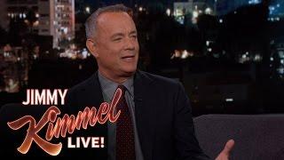 Download Tom Hanks Says Clint Eastwood Treats Actors Like Horses Video