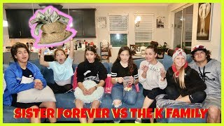 Download LAST TO BE FOUND WINS $100.00 SISTER FOREVER VS THE K FAMILY Video