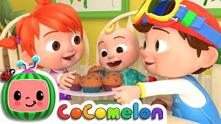 Download Sharing Song   CoCoMelon Nursery Rhymes & Kids Songs Video
