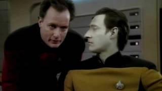 Download 'The Best Ending Ever' Star Trek: The Next Generation (S3E13) Ending Video