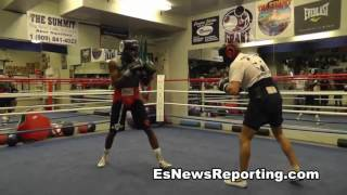 Download GGG Sparring Hits So Hard You Have To Wear Body Protectors When You Train With Him!!!! Video