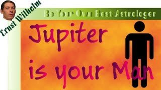 Download Jupiter is your Man in Astrology Video