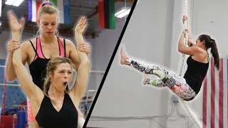 Download We Trained To Be Gymnasts In 7 Days Video