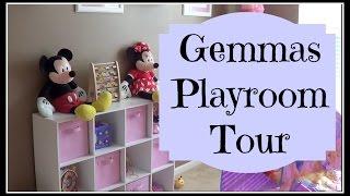 Download Gemmas Playroom Tour Video