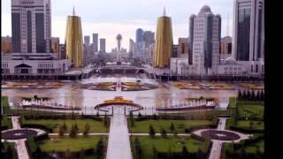 Download Almaty - Kazakhstan. HD Travel. Video