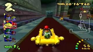 Download NGC Mario Kart Double Dash Video