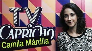 Download CH Entrevista com Camila Márdila, do filme Que Horas Ela Volta? Video