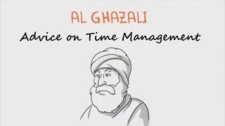 Download Imam Al Ghazali Advice on Time Management - #SpiritualPsychologist Video