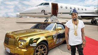 Download Kanye West's Expensive Car | House Tour 2018 Video
