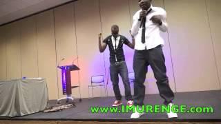 Download Convention y'Abanyamurenge 2013 (Part1): Gentil, The Ben, Muhoza, ababyeyi bacunda amata Video
