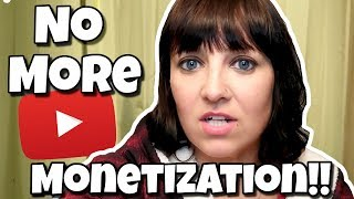Download YouTube Is Removing ALL Monetization! | Partner Program Changing!! | I Am Kristin📍 Video