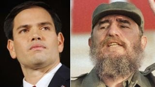 Download Marco Rubio on what Castro's death means for Cuba Video