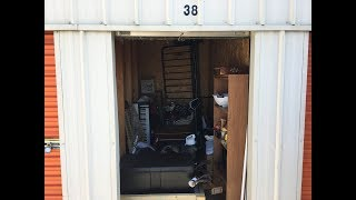 Download This $60 Storage unit was a STEAL! - 9/8/2018 Storage Auction Video