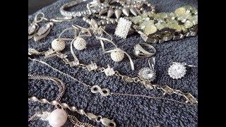 Download Czyścimy biżuterię domowym sposobem   Srebrna biżuteria Video