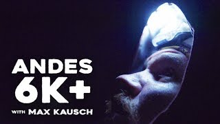 Download Hardest Night On The Andes   Andes 6K+ E5 Video