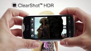 Download Overview: T-Mobile myTouch 4G Slide Video