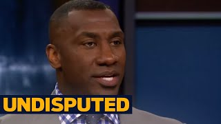 Download Shannon Sharpe has questions about the Knicks and Lakers in 2016-17 | UNDISPUTED Video
