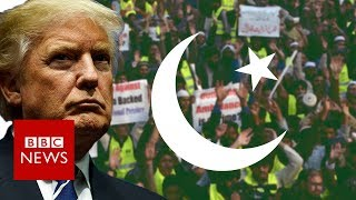 Download Trump and Pakistan: Why the US is taking aim at an ally - BBC News Video
