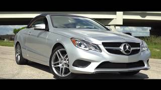 Download 2014 Mercedes-Benz E 350 at Auto Haus of Fort Myers Video