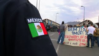 Download A Tested Relationship: The U.S. and Mexico Video