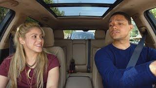 Download Apple Music — Carpool Karaoke — Shakira and Trevor Noah Preview Video
