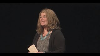 Download A Woman Over 50: A Life Unleashed | Connie Schultz | TEDxClevelandStateUniversity Video
