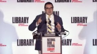 Download James L. Swanson: 2018 National Book Festival Video