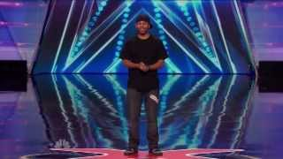 Download Mind Blowing Smoothini - Ghetto Houdini on AGT Video