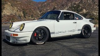 Download 420 WHP Turbocharged 1982 Porsche 911SC - One Take Video