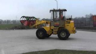 Download Benfra 215B [PfeiferMachinery] Video