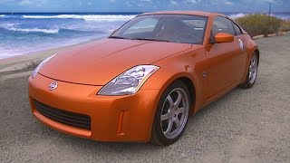 Download Nissan 350Z Review #TBT - Fifth Gear Video