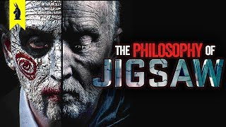 Download The Philosophy of Jigsaw – Wisecrack Edition Video