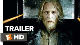 Download Fantastic Beasts: The Crimes of Grindelwald Teaser Trailer #1 (2018) | Movieclips Trailers Video
