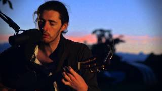 Download Hozier - Like Real People Do - Barn on the Farm Sessions Video