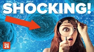 Download 25 Most SHOCKING Discoveries In The Last Year Video