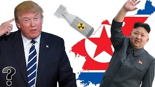 Download What If America Nuked North Korea? Video