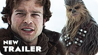 Download Solo: A Star Wars Story Trailer (2018) Han Solo Movie Video
