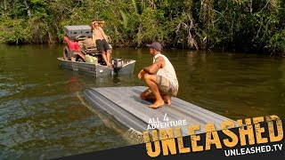 Download 🔥 When an epic adventure goes ALL BAD [PART 1] 🔥 ► All 4 Adventure: Unleashed TV Video
