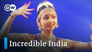 Download India - exploring Delhi | DW Documentary Video